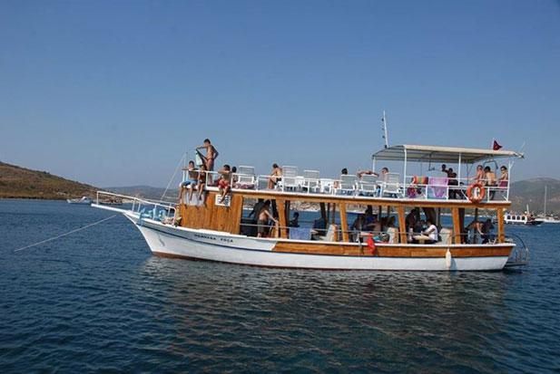 Merhaba Foça, Foça Kiralık Tekne, Foça Tekne Turları